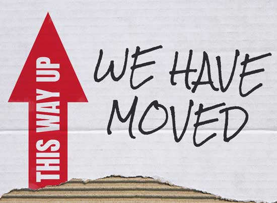 saso creative has moved offices to 1/8 GDT Seccombe Close, Coffs Harbour, NSW 2450