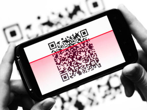 Marketing and web ideas for QR Codes