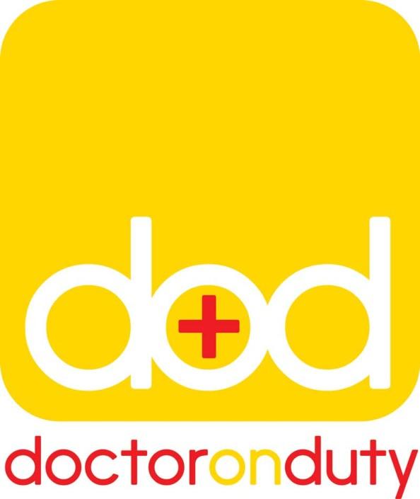 Doctor on Duty logo